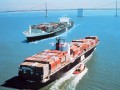 international-container-shipping